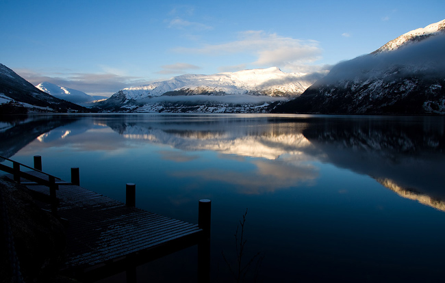 Jølstravatnet, Jølster - Norway