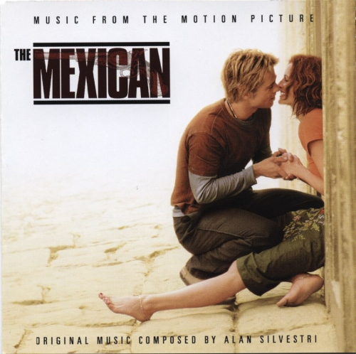 OST Mexican